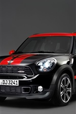 Mini Countryman cars