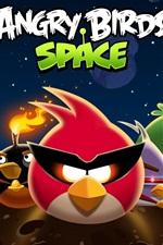 Espaço Angry Birds