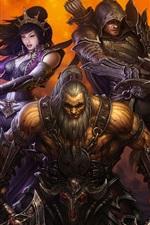 Diablo III gama