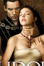 Preview iPhone wallpaper The Tudors HD