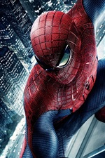 Preview iPhone wallpaper 2012 The Amazing Spider-Man HD