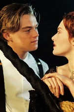 Preview iPhone wallpaper 2012 Titanic 3D movie