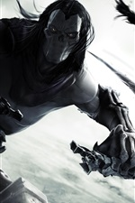 Preview iPhone wallpaper Darksiders II