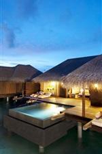 Hotel Maldives Indian Ocean