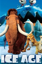 Ice Age 4: Continental Drift 2012
