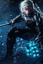 Metal Gear Rising: Revengeance HD