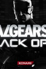 Metal Gear Solid Black Ops 2