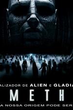 Vorschau des iPhone Hintergrundbilder Prometheus HD-Film