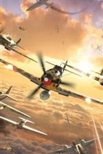 Mundial de Aviões de guerra