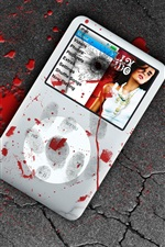 Preview iPhone wallpaper iPod Murder