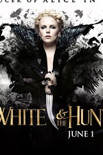 Preview iPhone wallpaper 2012 Snow White and The Huntsman