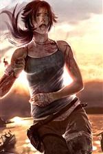 2012 Tomb Raider HD