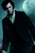 Abraham Lincoln: Vampire Hunter HD