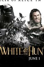 Vorschau des iPhone Hintergrundbilder Chris Hemsworth in Schneewittchen und der Jäger