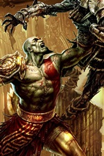 God of War 3 HD