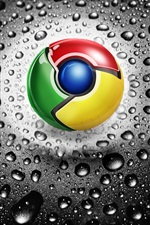 Google Chrome logotipo