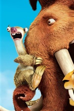 Ice Age 4: Continental Drift wide
