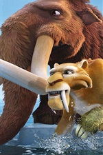 Ice Age: Continental Drift HD