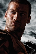 Spartacus: Blood and Sand wide