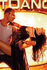 Aperçu iPhone fond d'écranStreet Dance 2