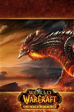 Preview iPhone wallpaper World of WarCraft HD