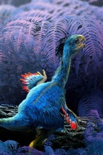 Ancient animals, dinosaurs