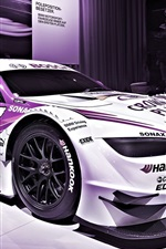 BMW M3 carro de corrida