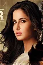Preview iPhone wallpaper Ek Tha Tiger 2012