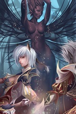 Fantasy Elves