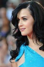 Preview iPhone wallpaper Katy Perry 07