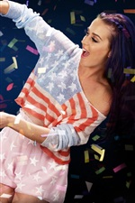 Preview iPhone wallpaper Katy Perry: Part of Me 2012