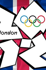 Londres 2012 Jogos Olímpicos