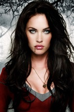 Preview iPhone wallpaper Megan Fox in Jennifer's Body movie