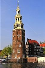 Países Baixos Amesterdão