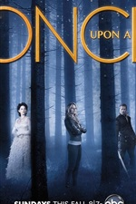 Preview iPhone wallpaper Once Upon a Time TV Series