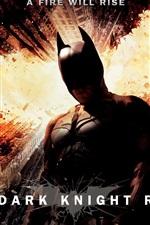 The Dark Knight Rises 2012 HD