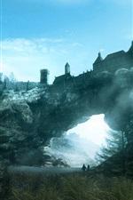 The Elder Scrolls V: Skyrim HD jogo
