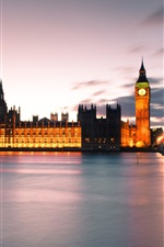 Preview iPhone wallpaper United Kingdom London