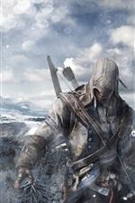Assassin's Creed 3 HD 2012