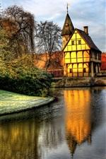 Castle in Steinfurt