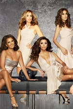 Preview iPhone wallpaper Desperate Housewives TV Series
