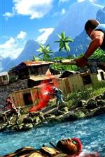 Far Cry 3 jogo 2012