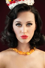 Preview iPhone wallpaper Katy Perry 11