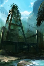 Jogo para PC Lost Planet