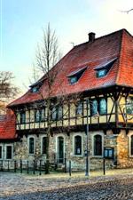 Steinfurt house in Germany