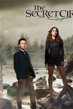 Preview iPhone wallpaper The Secret Circle TV Series