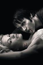 Vorschau des iPhone Hintergrundbilder True Blood HD