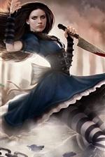 Alice: Madness Returns jogo para PC
