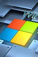 Microsoft Windows 8 logo Sistema