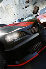 Preview iPhone wallpaper Ridge Racer Unbounded PC game